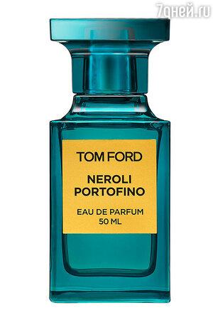 Neroli Portofino от Tom Ford