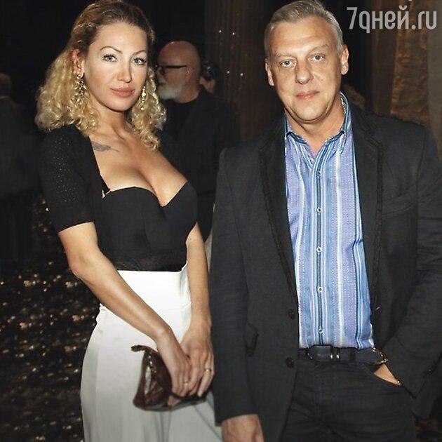 Александр Половцев и Эсана