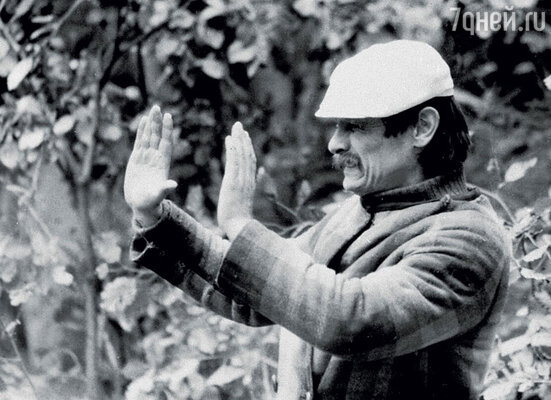 Стругацкие и Тарковский неоднократно общались по поводу сценария «Сталкера». БНС считал Тарковского гением. Но признавал, что общаться с ним было невероятно трудно