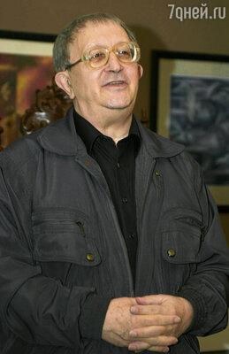 Борис Стругацкий говорил, что он — человек, часто, много, но не слишком продуктивно размышлявший о будущем