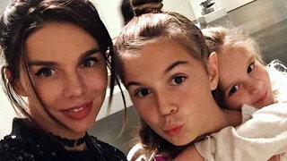 ВИДЕО: дочка Анны Седоковой собирается стать моделью