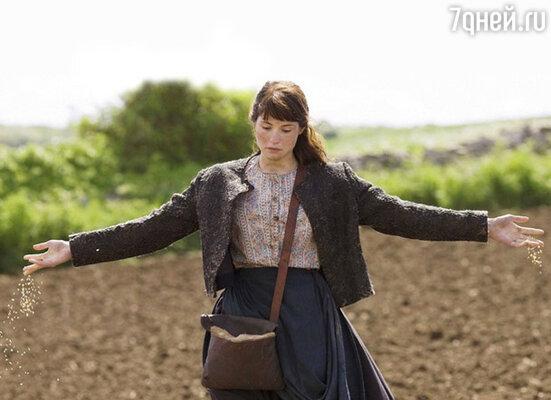 Кадр из фильма «Тэсс из рода д'Эрбервиллей»