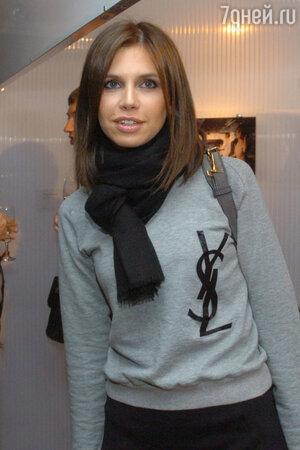 Дарья Жукова извинилась за скандальный снимок