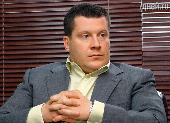 Павел Свирский