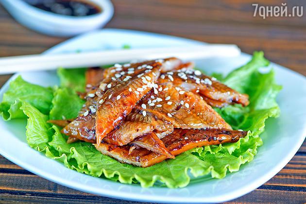 Угорь: как приготовить блюда из рыбы, чтобы сохранить ее вкусовые качества
