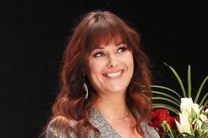 Оксана Федорова показала, что будет в моде осенью 2017 года