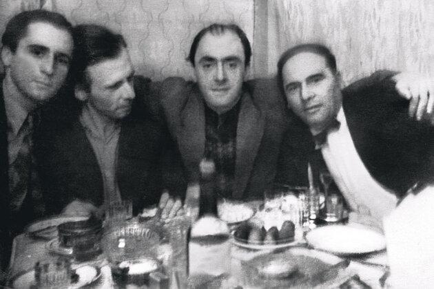 Братья Боярские