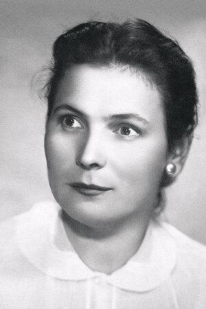 Мама Михаила  Боярского