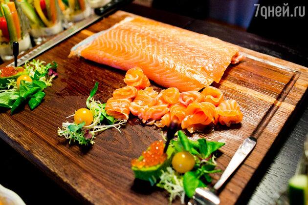 На Тверском бульваре в Москве начал работу ресторан новой нордической кухни «Оранж 3»