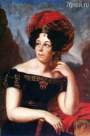 Екатерина Лунина