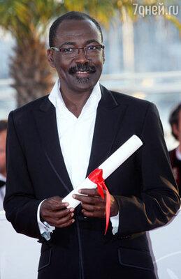 Приз жюри ушел в Чад, за фильм «Кричащий человек» режиссера Махамата-Салеха Харуна