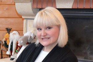 Семилетняя дочь Маргариты Суханкиной стала мультипликатором