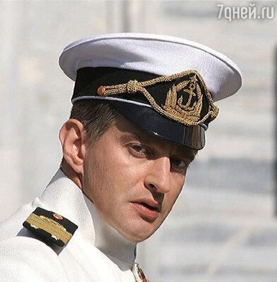 Кадр из фильма «Адмирал»