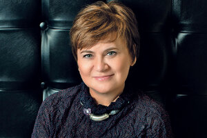 Нина Нечаева: о том, что может выбить всех нас из колеи