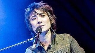 Земфира устроила скандал на концерте Михаила Барышникова