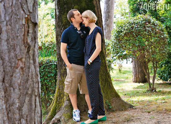 Резо Гигинеишвили: «Унас с Надей всегда по жизни было много точек соприкосновения»