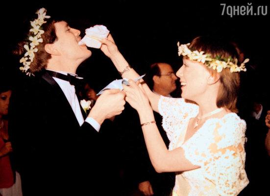 Свадьба с Кевином. США, 1983 г.