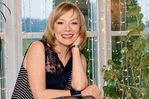 Елена Коренева: «Мне все равно, замужем я или нет»
