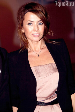 Жанна Фриске