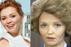 Актеры «Отеля Элеон» постарели на 50 лет