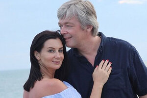Муж сразил Екатерину Стриженову романтичным сюрпризом