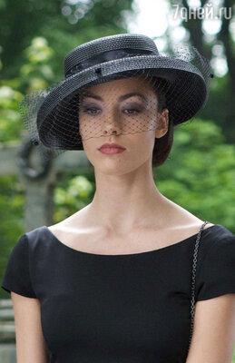 Софья Ская в роли Майи. «белый лебедь». 2012 год
