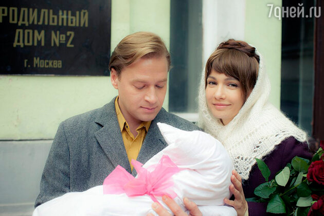 Алексей Барабаш и Евгения Брик
