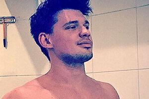 Алексей Кабанов ради похудения голодал 10 дней