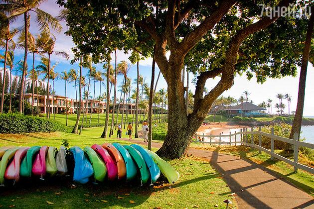 Мауи, Гавайские острова