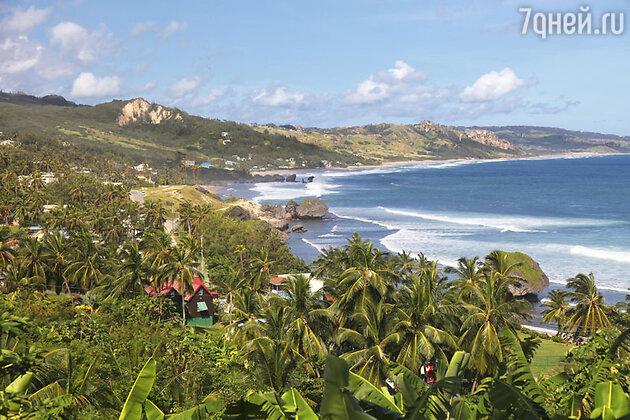 Барбадос, Карибские острова