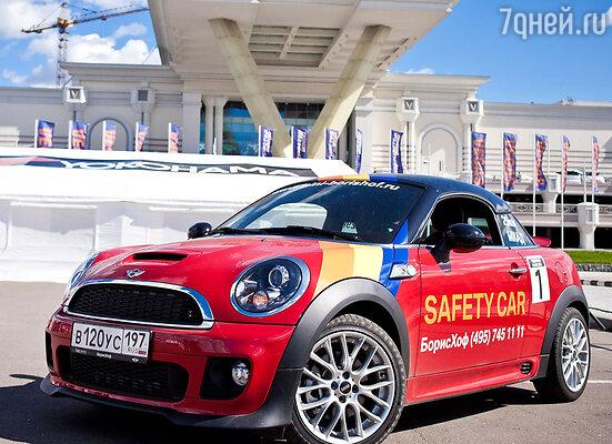 В России состоялся беспрецедентный 12-часовой командный марафон по картингу «Grand Prix Vegas»