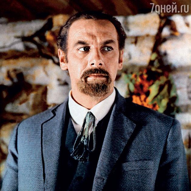 Геннадий Воропаев
