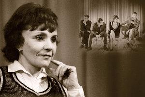 Римма Казакова. Печаль материнского сердца