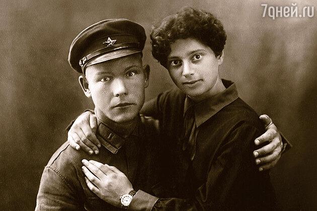Федор и Софья Казаковы