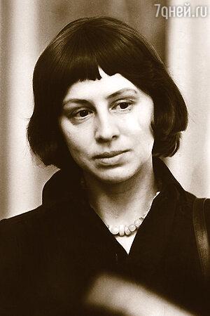 Татьяна Кузовлева