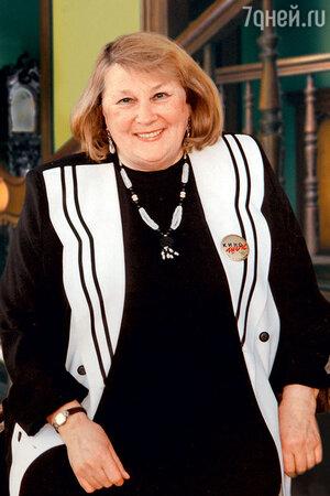 Людмила Иванова