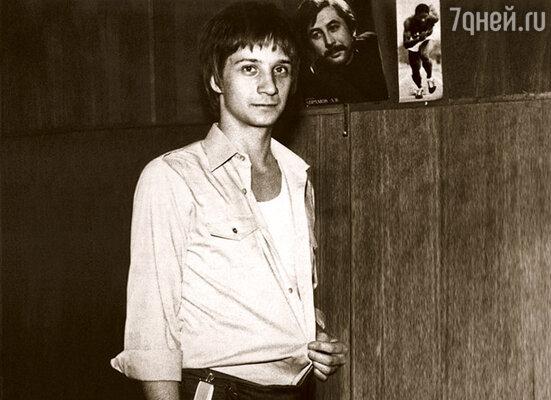 Мой первый муж Владимир Виноградов был безумно талантлив и фантастически обаятелен