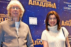 Дочь Аркадия Укупника исполнила заветную мечту