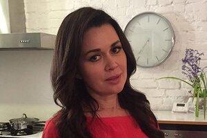Скандал! Анастасии  Заворотнюк грозит тюрьма