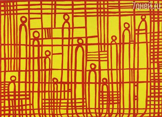Выставка Александр Ней. В поисках смысла