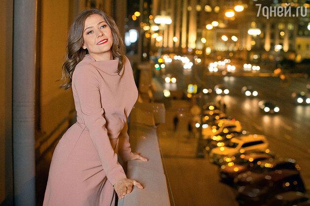 Мария Мирнова