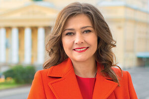 Мария Голубкина: «Мы с Машей Мироновой сблизились только через 30 лет»