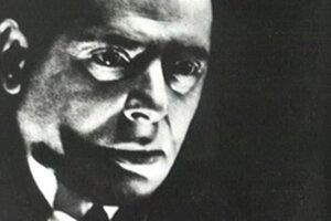 Эрик Ян Хануссен: Пророк Третьего Рейха