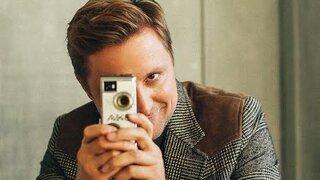 Артем Михалков представил свой фильм на Неделе российского кино в Берлине