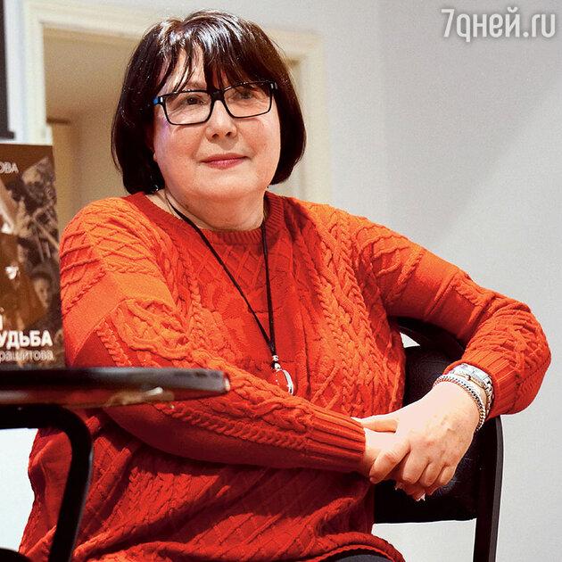 Ольга Суркова