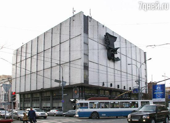 Дом кино на Васильевской