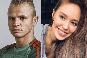 22-летняя любовница готова родить Дмитрию Тарасову ребенка