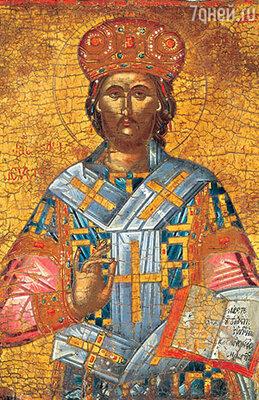 «Синаксис: собрание религиозной живописи Греции на дереве и бумаге: 1450-2000 гг.»