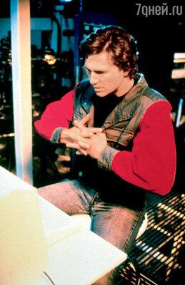 Бриджес в фильме «Трон» 1982 года...