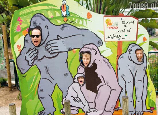 Единственная достопримечательность зоопарка, восхитившая Степана